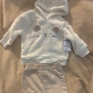 Other - 3-6 months matching set